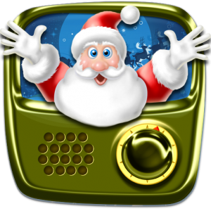 shoutcast radio christmas